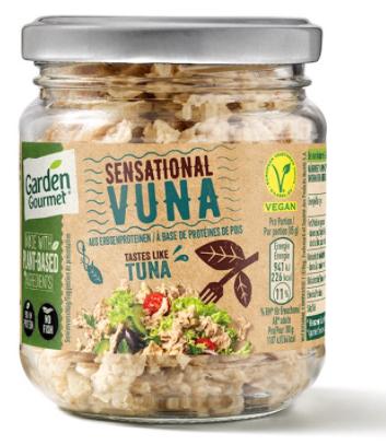 Nestle Vuna